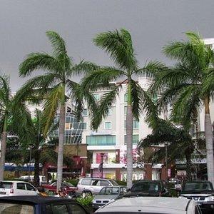 Warisan Shopping Centre