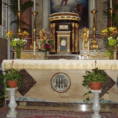 Chiesa del SS Sepolcro