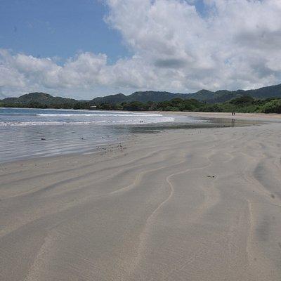 Playa Brasilito south Sept09