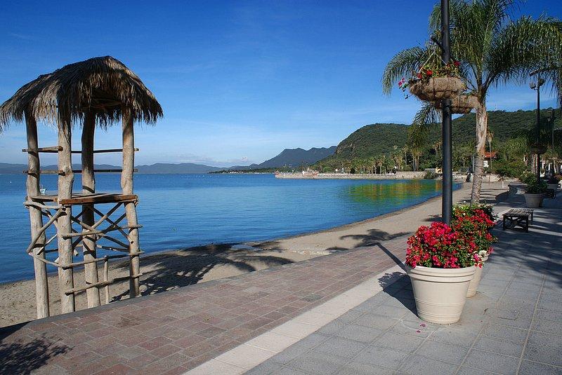 Lake Chapala