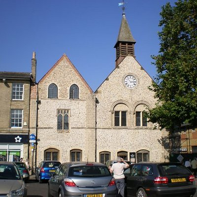 Moyse's hall