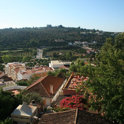 view from the walls