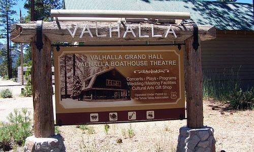 Vahalla - heavenly place