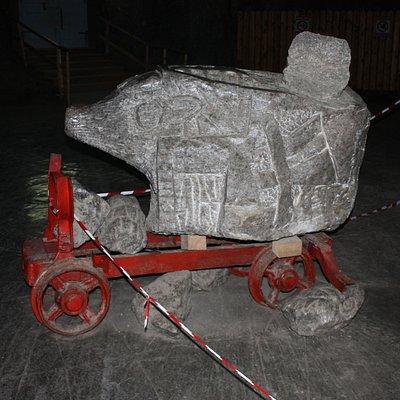 Sculpture Creature