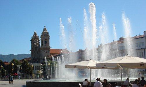 Praça da Repùblica