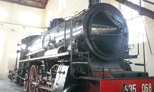 Grande locomotiva a vapore