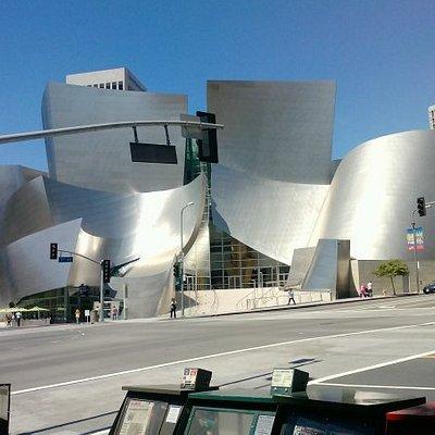 Los Angeles, Californie, États-Unis
