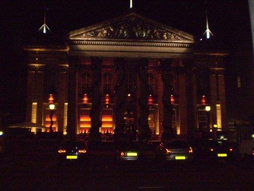 The Dom of Edinburgh