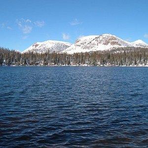 Mirror Lake, Utah, United States