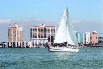 The Key Breeze, Sarasota's Most Popular Sailing Vessel