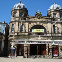 The Opera House, Buxton.