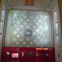 Museo de Arqueologia, Alcalá de Henares, Madrid