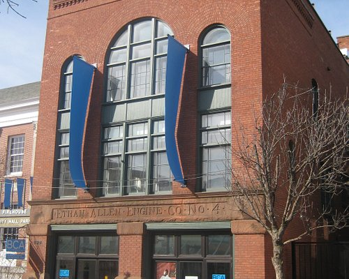 Firehouse Center for the Visual Arts