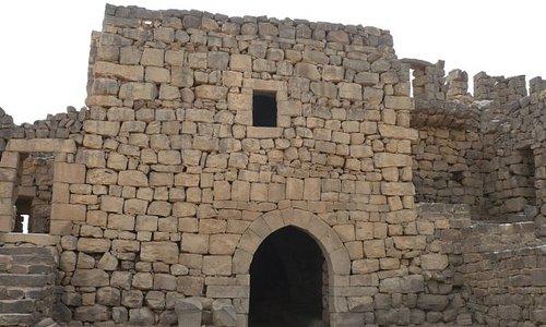 La Fortezza di al-Azraq