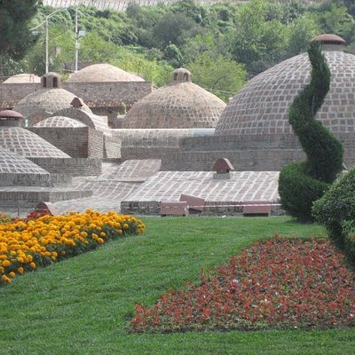 Meydani Park, Tbilisi