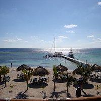 Tequila Beach Club - Marina