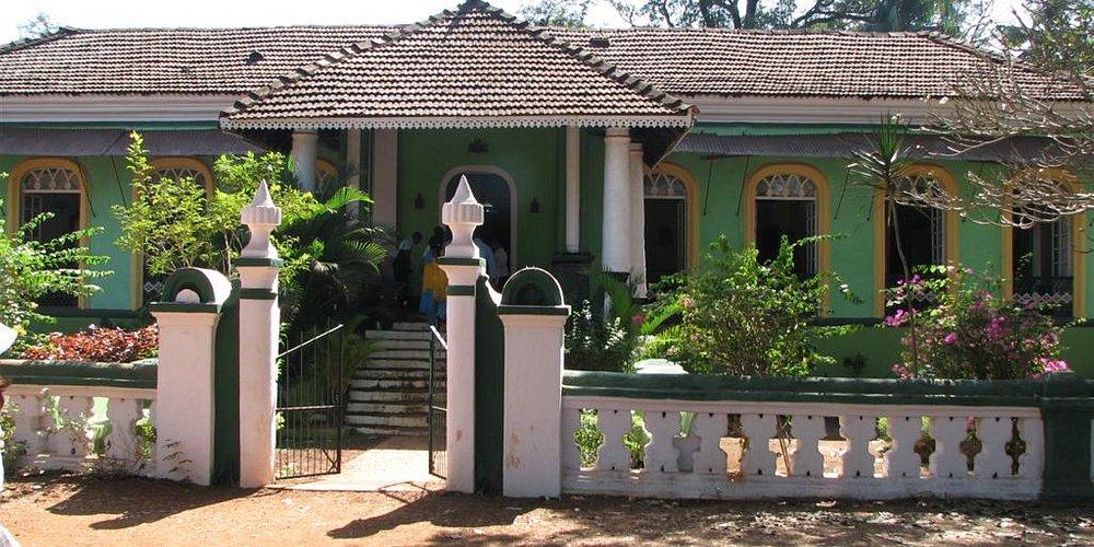 Ancestral Goa