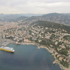 Nice, Cote d'Azur, French Riviera
