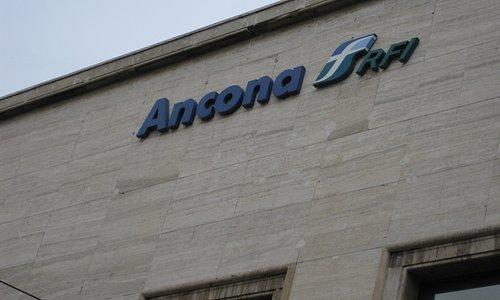 アンコナ駅