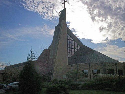 St. Bartholomew designed by William Browne, Jr. and Steven Risting