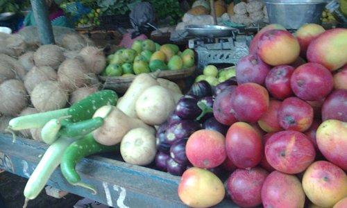 Mercado Central de Maputo Mozambique 2