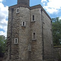 Jewel Tower, Londres