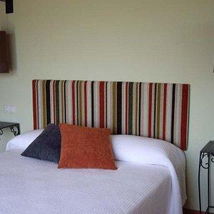 Habitación-Bedroom