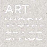 Art Work Space Gallery Logo