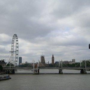 Una Vista Perfecta!(Obviamente en la Foto no se vé Igual que en Vivooo!)