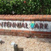 Centennial Park Downtown Fort Myers.....