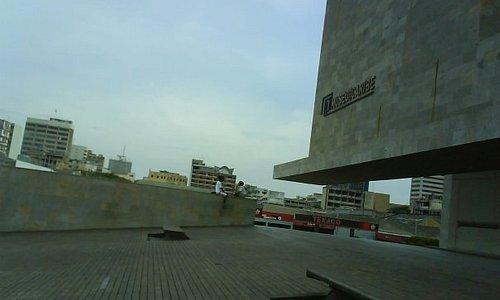 Centro de Barranquilla