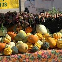 Longmont's Farmers Market