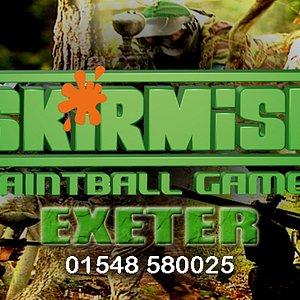 Skirmish Exeter
