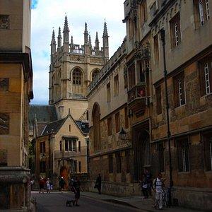 Oxford, UK