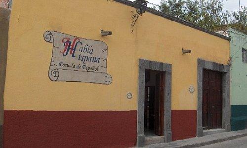 Habla Hispana Spanish School in San Miguel de Allende