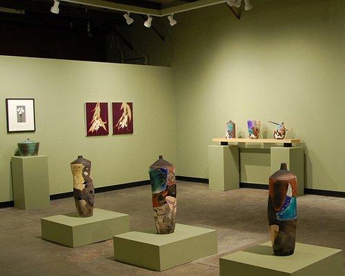 """Confluence"" Exhibit @ SHY RABBIT Contemporary Arts"