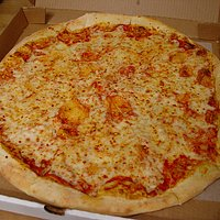 Anthony's Pie