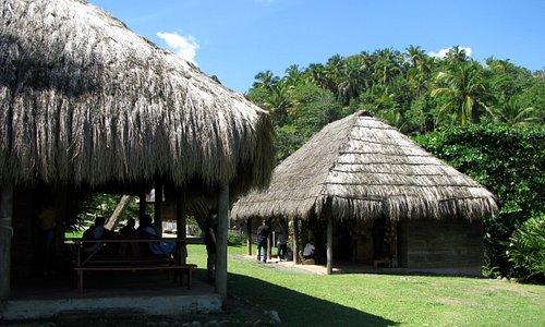 Carib Territory