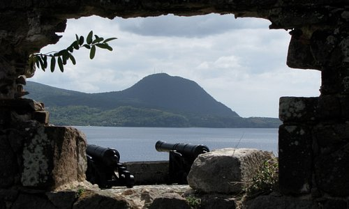 Fort Shirley