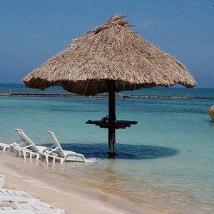 Paradise-Bannister Beach Belize