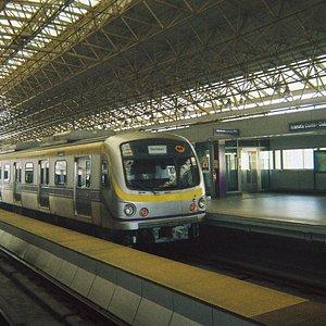 MRT電車