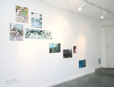 Interior of the Viewfinder Photography Gallery
