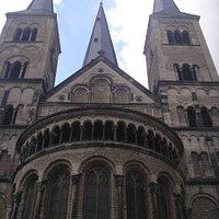 Bonn, Renania del norte - Westfalia, Alemania