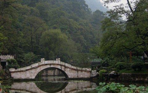 黔灵公园Gui Yang 贵阳 -- Gui Zhou2006