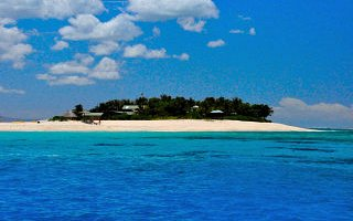 Paradise in Fiji... More to come...