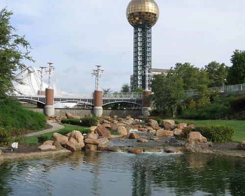 World Fair Park