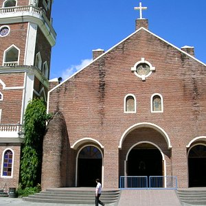 Shrine of Our Lady of Piat, Cagayan Valley