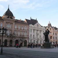 Novi Sad - City Center