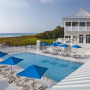 The Seagate Beach Club