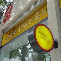 Urban Sign